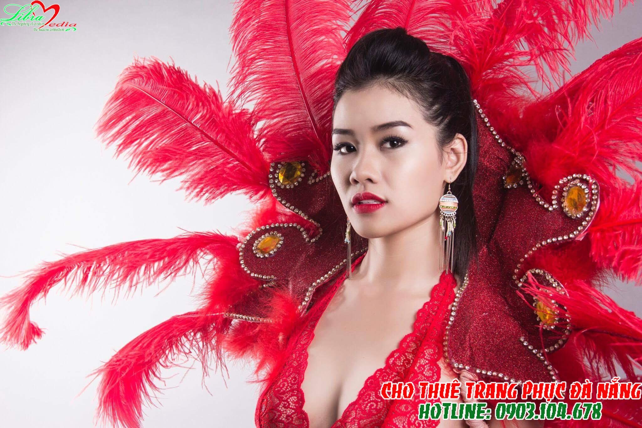 Trang phục Carnival
